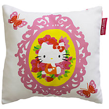 Buy Hello Kitty by Designers Guild Wonderland Cushion Online at johnlewis.com