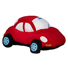 Buy little home at John Lewis Car Cushion Online at johnlewis.com