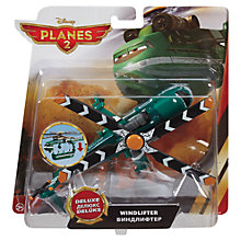 Buy Disney Planes 2: Fire & Rescue Model, Assorted Online at johnlewis.com