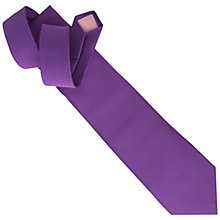 Buy Thomas Pink Alston Woven Silk Tie Online at johnlewis.com