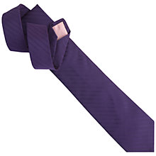 Buy Thomas Pink Waltham Striped Silk Tie Online at johnlewis.com