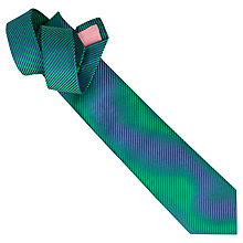 Buy Thomas Pink Sedbergh Striped Silk Tie Online at johnlewis.com