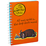 Buy Gruffalo Notebook, A5 Online at johnlewis.com