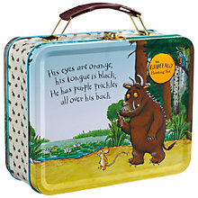 Buy Gruffalo Painting Set Online at johnlewis.com