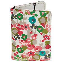 Buy Caroline Gardner Ditsy Ticket Holder Online at johnlewis.com