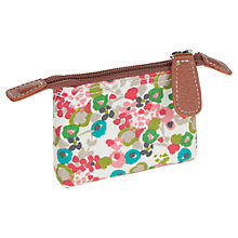 Buy Caroline Gardner Ditsy Purse Online at johnlewis.com