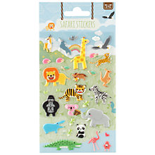 Buy Container Group Safari Stickers Online at johnlewis.com