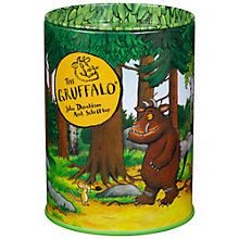 Buy Gruffalo Money Tin Online at johnlewis.com