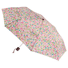 Buy Caroline Gardner Ditsy Umbrella Online at johnlewis.com