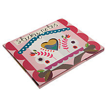 Buy Caroline Gardner Muchly Lovely Sticky Notes Online at johnlewis.com