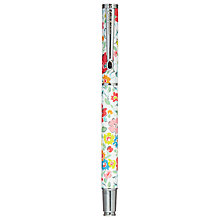 Buy Cath Kidston Mews Ditsy Fountain Pen, Multi Online at johnlewis.com