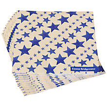 Buy Emma Bridgewater Starry Skies Paper Napkins, Multi, Pack of 20 Online at johnlewis.com