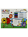 Mr Men White Board