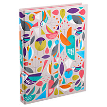 Buy Pluma Ring Binder, Multi Online at johnlewis.com