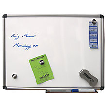 Buy Cathedral Drywipe Board, White Online at johnlewis.com