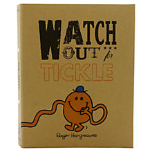 Buy Mr Men Retro Ring Binder, Multi Online at johnlewis.com