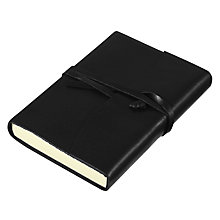 Buy Amalfi Wrap Journal Online at johnlewis.com