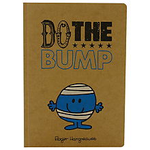 Buy Mr Men Retro B5 Notebook, Multi Online at johnlewis.com