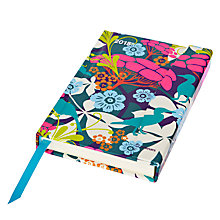 Buy Hanna Werning Magneto Te Neues Diary, 2015 Online at johnlewis.com