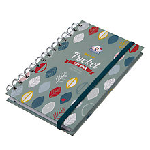 Buy Organised Mum Pocket Lifebook Diary 2015, Multi Online at johnlewis.com