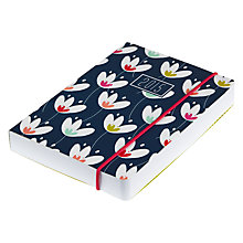 Buy Go Stationery Tulip Garden Perfect Bound Diary Online at johnlewis.com