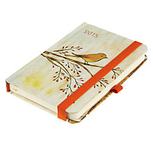 Buy Naoko Greenline Diary, 2015 Online at johnlewis.com