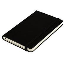 Buy Moleskine Hard Diary A6 Online at johnlewis.com