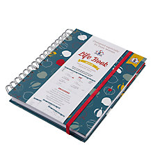 Buy Lifebook Diary, 2015 Online at johnlewis.com