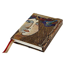 Buy Paperblanks Souls & Tears Mini 2014/15 Diary Online at johnlewis.com