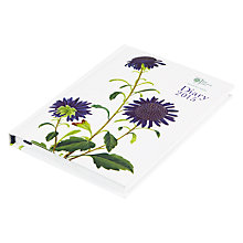 Buy RHS Pocket Diary 2015 Online at johnlewis.com