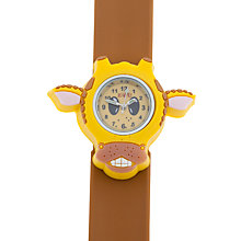 Buy Anisnap Giraffe Watch Online at johnlewis.com