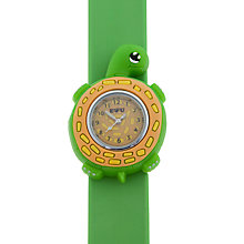 Buy Anisnap Turtle Watch Online at johnlewis.com