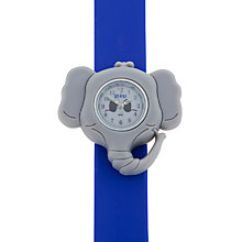 Buy Anisnap Elephant Watch Online at johnlewis.com