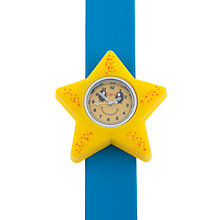 Buy Anisnap Aqua Starfish Watch Online at johnlewis.com