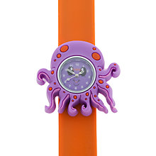 Buy Anisnap Aqua Octopus Watch Online at johnlewis.com