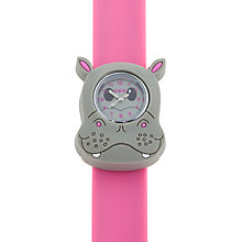 Buy Anisnap Hippo Watch Online at johnlewis.com