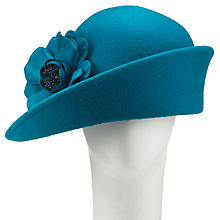 Buy Whiteley Hayley Cloche Hat Online at johnlewis.com