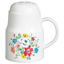 Buy Cath Kidston Clifton Rose Flour Shaker Online at johnlewis.com