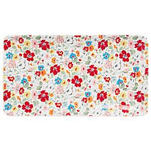 Buy Cath Kidston Mews Ditsy Rectangular Plate Online at johnlewis.com