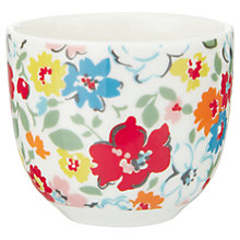 Buy Cath Kidston Mews Ditsy Egg Cup Online at johnlewis.com