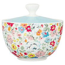 Buy Cath Kidston Mews Ditsy Sugar Bowl Online at johnlewis.com
