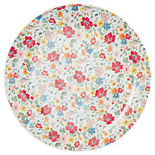 Buy Cath Kidston Mews Ditsy Dessert Plate Online at johnlewis.com