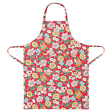 Buy Cath Kidston Camden Apron Online at johnlewis.com