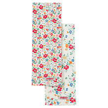 Buy Cath Kidston Mews Ditsy Tea Towels, Set of 2 Online at johnlewis.com