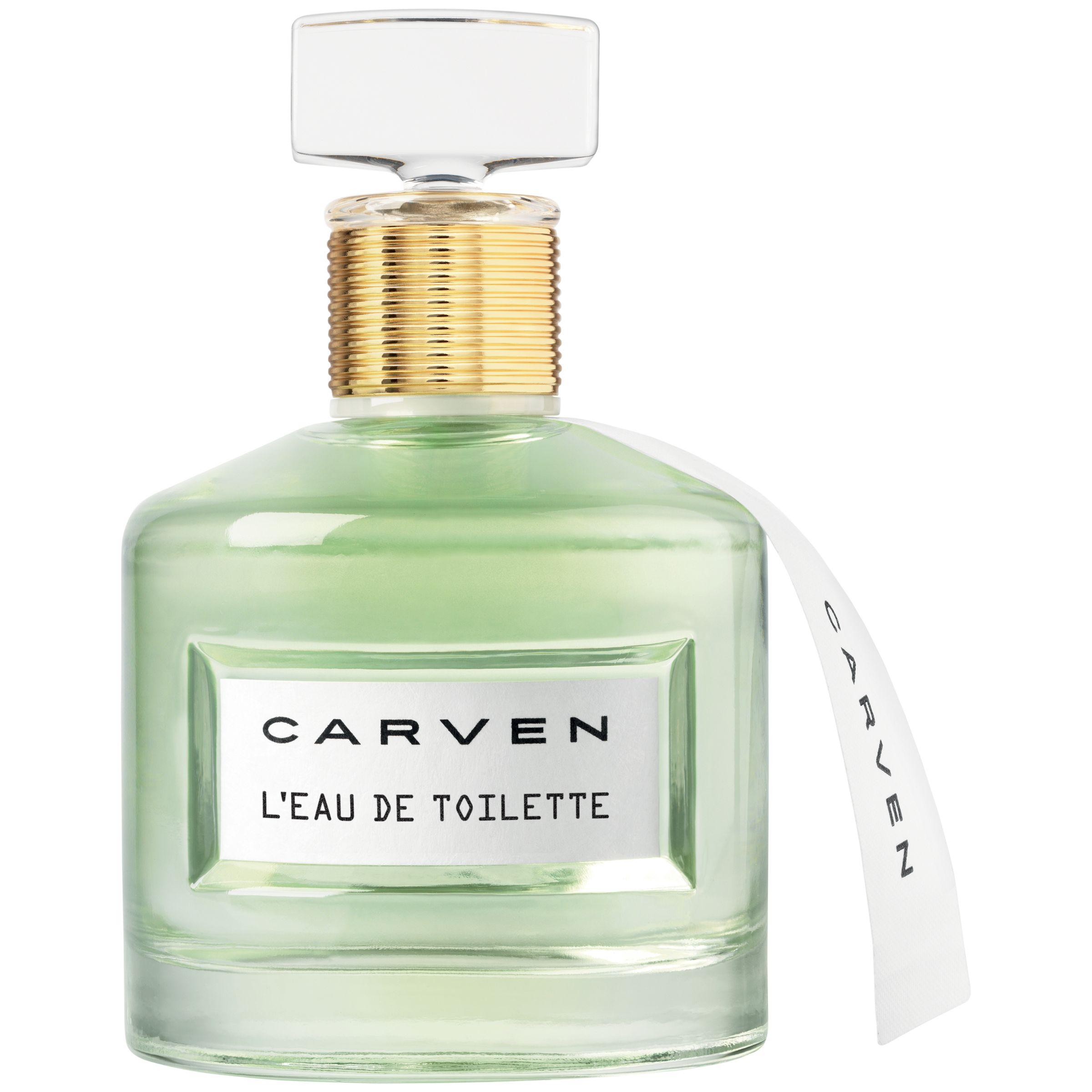 Carven Carven L'Eau de Toilette, 50ml