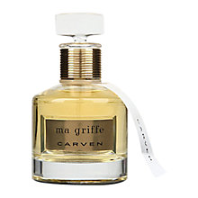 Buy Carven Ma Griffe Eau de Parfum, 50ml Online at johnlewis.com