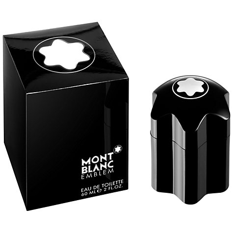 Buy Montblanc Emblem Eau de Toilette Online at johnlewis.com