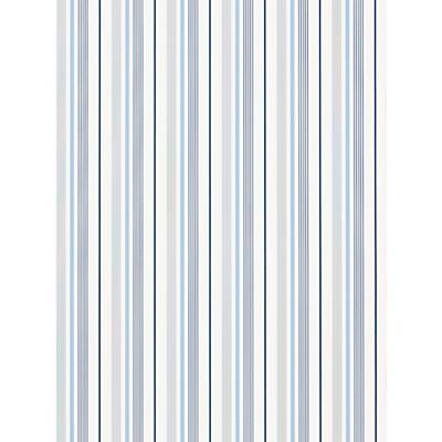 Ralph Lauren Gable Stripe Wallpaper