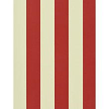 Buy Ralph Lauren Spalding Stripe Wallpaper Online at johnlewis.com