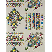 Buy Christian Lacroix La Main au Collet Wallpaper Online at johnlewis.com
